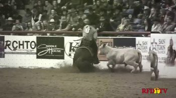 National Reined Cow Horse Association TV Spot, 'This Is It' - Thumbnail 1
