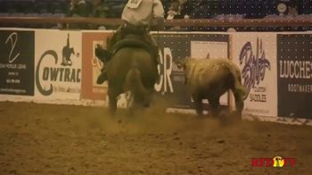 National Reined Cow Horse Association TV Spot, 'This Is It' - Thumbnail 2