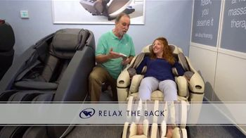 Relax the Back TV Spot, 'Service Company' - Thumbnail 2