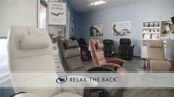 Relax the Back TV Spot, 'Service Company' - Thumbnail 6