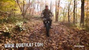 2020 QuietKat Jeep e-Bike TV Spot, 'Capable'