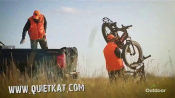 2020 QuietKat Jeep e-Bike TV Spot, 'Capable' - Thumbnail 2