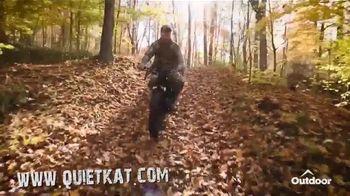 2020 QuietKat Jeep e-Bike TV Spot, 'Capable' - Thumbnail 5