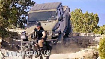 2020 QuietKat Jeep e-Bike TV Spot, 'Capable' - Thumbnail 8
