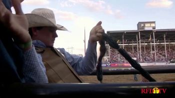 National High School Rodeo Association TV Spot, 'Not Just Rodeo' - Thumbnail 1