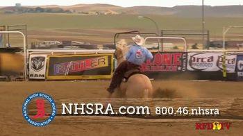 National High School Rodeo Association TV Spot, 'Not Just Rodeo' - Thumbnail 9
