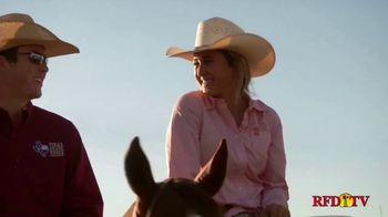 National High School Rodeo Association TV Spot, 'Not Just Rodeo'