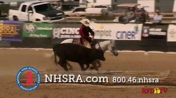 National High School Rodeo Association TV Spot, 'Not Just Rodeo' - Thumbnail 8