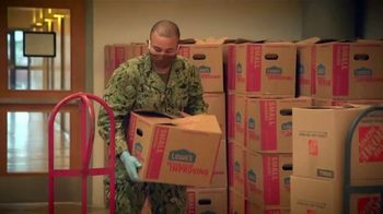 YMCA TV Spot, 'Military Families Face Unprecedented Challenges Because of COVID-19'