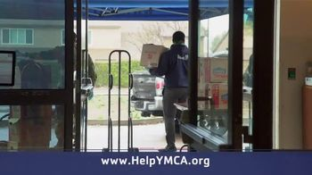 YMCA TV Spot, 'Military Families Face Unprecedented Challenges Because of COVID-19' - Thumbnail 3