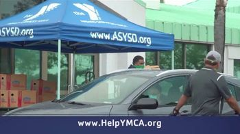 YMCA TV Spot, 'Military Families Face Unprecedented Challenges Because of COVID-19' - Thumbnail 4