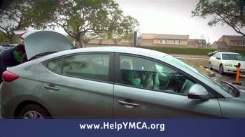 YMCA TV Spot, 'Military Families Face Unprecedented Challenges Because of COVID-19' - Thumbnail 6