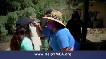YMCA TV Spot, 'Military Families Face Unprecedented Challenges Because of COVID-19' - Thumbnail 7