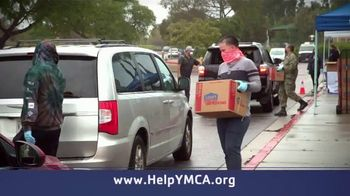 YMCA TV Spot, 'Military Families Face Unprecedented Challenges Because of COVID-19' - Thumbnail 8