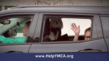 YMCA TV Spot, 'Military Families Face Unprecedented Challenges Because of COVID-19' - Thumbnail 9