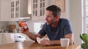 Vicks DayQuil Severe Honey TV Spot, 'Con sabor a miel' [Spanish] - Thumbnail 5