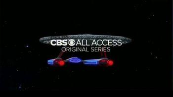 CBS All Access TV Spot, 'Star Trek: Lower Decks' - Thumbnail 1