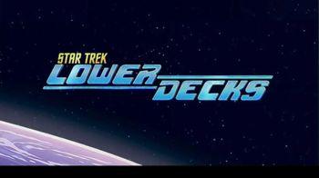 CBS All Access TV Spot, 'Star Trek: Lower Decks' - Thumbnail 10