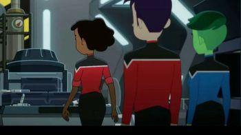 CBS All Access TV Spot, 'Star Trek: Lower Decks' - Thumbnail 4