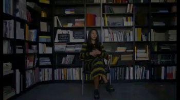 Bloomberg L.P. TV Spot, 'Art and Technology: Social Urgency' - Thumbnail 1