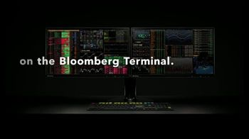 Bloomberg L.P. Terminal TV Spot, 'Bloomberg Indices' - Thumbnail 10