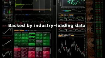 Bloomberg L.P. Terminal TV Spot, 'Bloomberg Indices' - Thumbnail 6