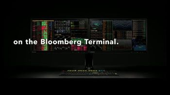 Bloomberg L.P. Terminal TV Spot, 'Bloomberg Indices' - Thumbnail 9
