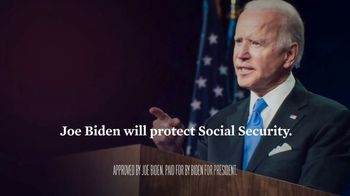 Biden for President TV Spot, 'Depleted' - Thumbnail 9