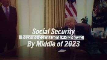 Biden for President TV Spot, 'Depleted' - Thumbnail 6