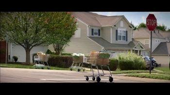 Publix Super Markets TV Spot, 'Delivery Cart' - Thumbnail 5