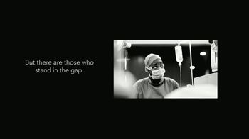 American College of Emergency Physicians TV Spot, 'Committed to Standing in the Gap' - Thumbnail 5