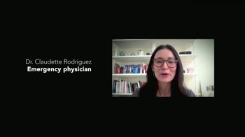 American College of Emergency Physicians TV Spot, 'Committed to Standing in the Gap' - Thumbnail 8