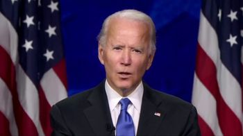 Biden for President TV Spot, 'Defend' - Thumbnail 9
