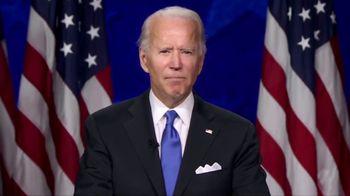 Biden for President TV Spot, 'Defend' - 160 commercial airings