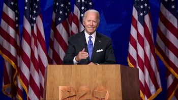 Biden for President TV Spot, 'Defend' - Thumbnail 3
