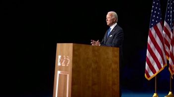 Biden for President TV Spot, 'Defend' - Thumbnail 4