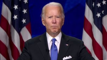 Biden for President TV Spot, 'Defend' - Thumbnail 6