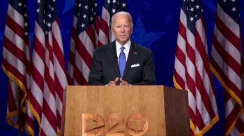 Biden for President TV Spot, 'Defend'