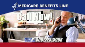 Medicare Benefits Line TV Spot, 'Attention Seniors' - Thumbnail 3