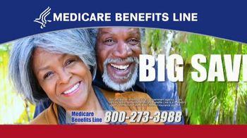 Medicare Benefits Line TV Spot, 'Attention Seniors' - Thumbnail 5