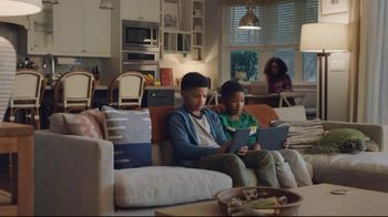 Cox Communications TV Spot, 'Movie Time: Voice Control'