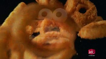 Jack in the Box Mini Munchies TV Spot, 'Curly Fries: $3' Song by Eric Carmen - Thumbnail 3