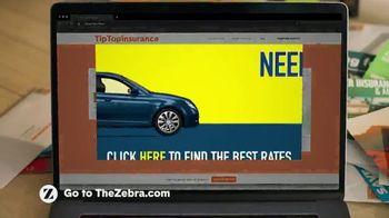 The Zebra TV Spot, 'We Are the Zebra'