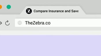 The Zebra TV Spot, 'We Are the Zebra' - Thumbnail 4