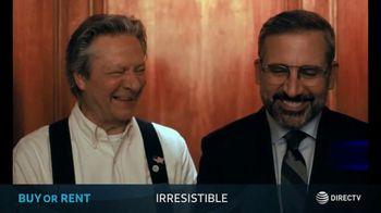 DIRECTV Cinema TV Spot, 'Irresistible' - Thumbnail 2