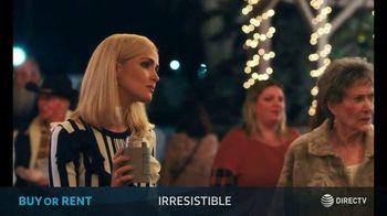 DIRECTV Cinema TV Spot, 'Irresistible' - Thumbnail 3