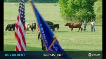 DIRECTV Cinema TV Spot, 'Irresistible' - Thumbnail 5