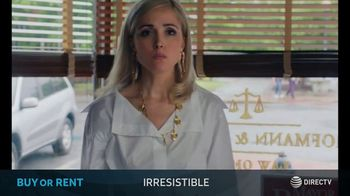 DIRECTV Cinema TV Spot, 'Irresistible' - Thumbnail 6