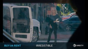 DIRECTV Cinema TV Spot, 'Irresistible' - Thumbnail 7