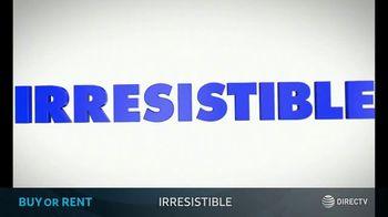 DIRECTV Cinema TV Spot, 'Irresistible' - Thumbnail 8